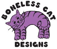 Boneless Cat Designs