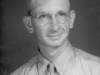 Dwight E. Harvey, 1944. World War II